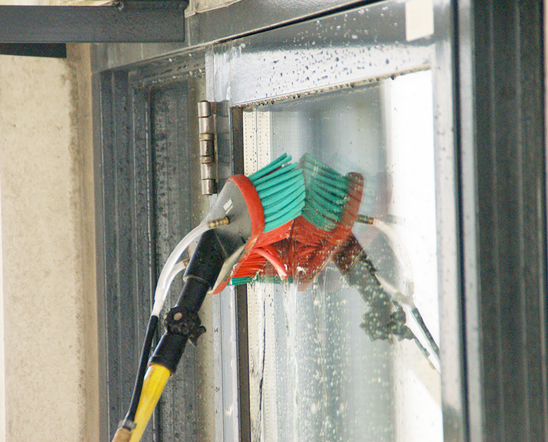Ramen-wassen