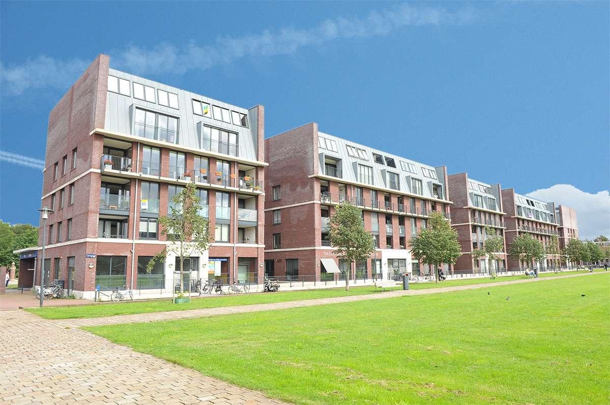 Ripperda-Kazerne-Haarlem